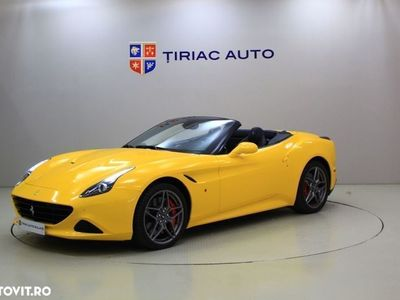 second-hand Ferrari California T