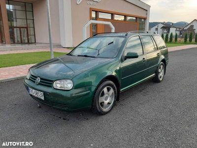 used VW Golf IV 1.9 TDI