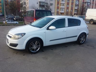 second-hand Opel Astra Opel Astra - Hatchback