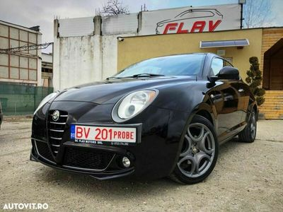 second-hand Alfa Romeo MiTo TB