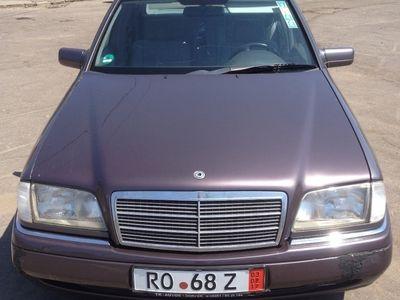 second-hand Mercedes C220 Elegance