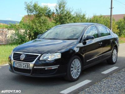 used VW Passat - 2.0 tdi