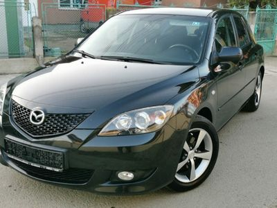 second-hand Mazda 3 import germania