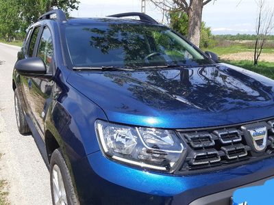 second-hand Dacia Duster 150 cp
