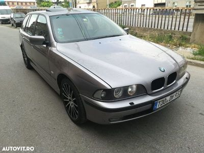 brugt BMW 525 Seria 5