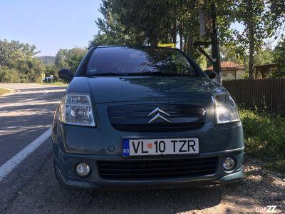 second-hand Citroën C2