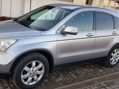 second-hand Honda CR-V CR-V Jeep 183.000 km reali;