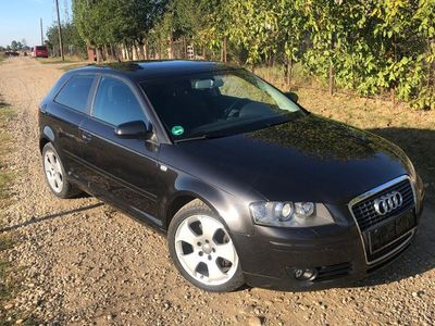 second-hand Audi A3 2.0 TFSI s-Tronic 200CP