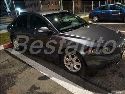 second-hand Volvo S40 1.6D