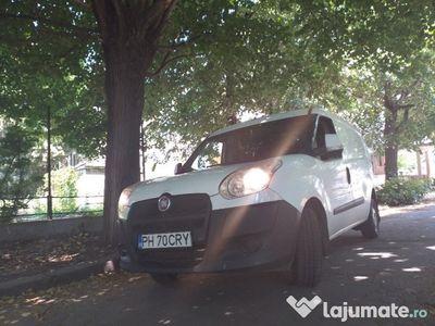 brugt Fiat Doblò 1,3 diesel 2012