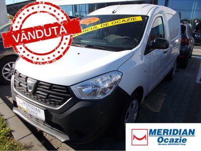 used Dacia Dokker VAN