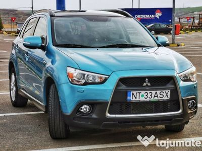 second-hand Mitsubishi ASX 1.8D Instyle full options