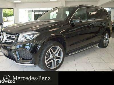 second-hand Mercedes GLS350 GLS