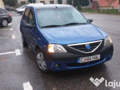 second-hand Dacia Logan 2008 1.4 gpl