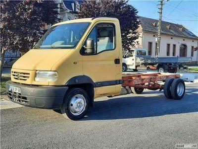 second-hand Renault Master - 2.8 TD.