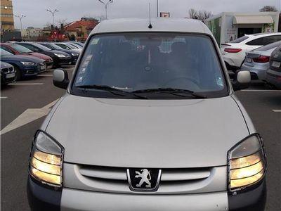 second-hand Peugeot Partner