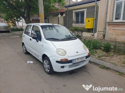 second-hand Chevrolet Matiz 2004= 26 mil