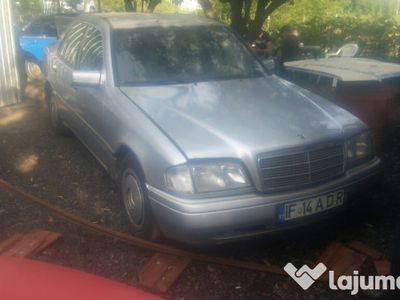 second-hand Mercedes 250 2.5d