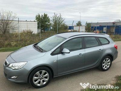 second-hand Opel Astra  1.7 cdti / 131 cp ecoflex nav