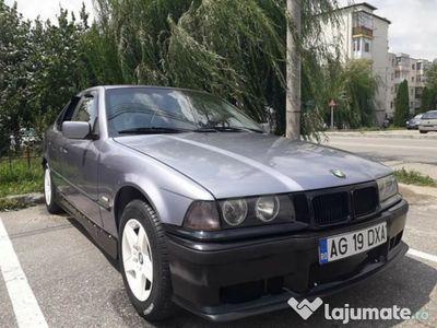 second-hand BMW 318 e36