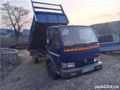 second-hand Nissan King Cab