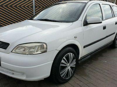 second-hand Opel Astra 2L.tdi.anul.2001.acte la zi