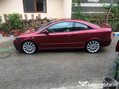 second-hand Opel Astra bertone coupe 1.8