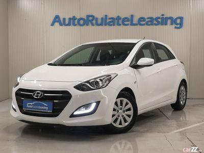 second-hand Hyundai i30 din 2016