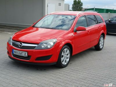 second-hand Opel Astra 2008 1.9 150 cp