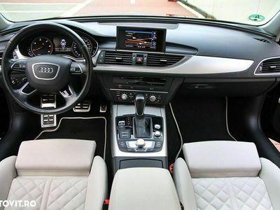 second-hand Audi A6 Avant