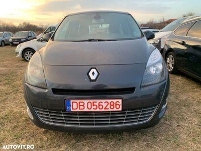 second-hand Renault Grand Scénic