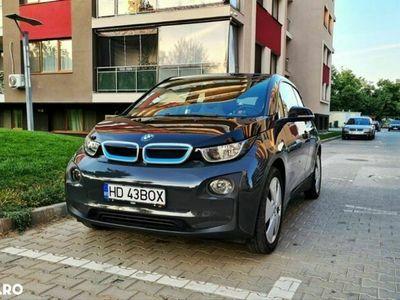second-hand BMW i3 60