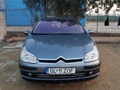 used Citroën C5 II 1.6 HDI 80kw - 109cp, FAP EURO 4