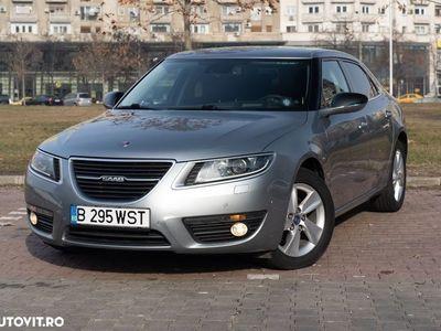second-hand Saab 9-5