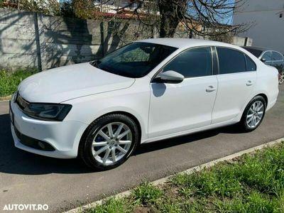 second-hand VW Jetta 1.4
