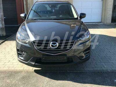 second-hand Mazda CX-5 Bosse !Euro6