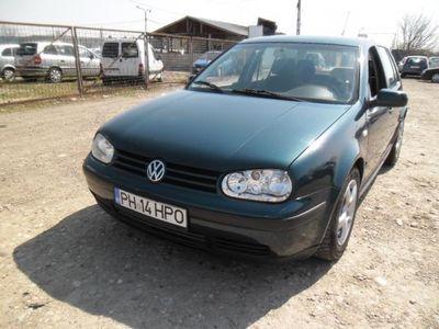 second-hand VW Golf IV 2003 GPL