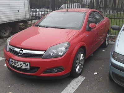 second-hand Opel Astra Cabriolet TwinTop