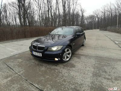 second-hand BMW 330 XD (4x4) an 2007 / variante