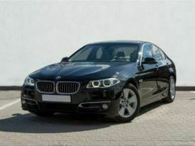 second-hand BMW 525 d xDrive Automatic
