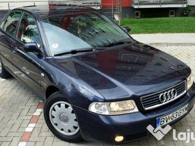 second-hand Audi A4 facelift 2001 // 1.9 Tdi 90 cai //Acte la zi