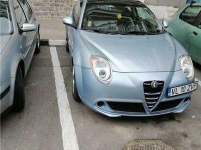 second-hand Alfa Romeo MiTo