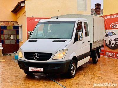 second-hand Mercedes Sprinter An 2011 2.2 CDi Acte la zi