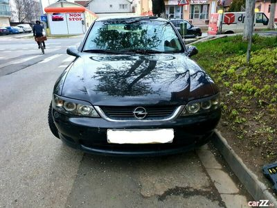 second-hand Opel Vectra B euro 4 clima