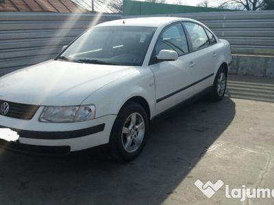 second-hand VW Passat 1.9 tdi alh