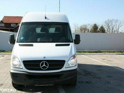 second-hand Mercedes Sprinter 313