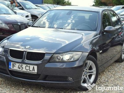 second-hand BMW 320 DISEL 2008 - POSIBILIATTE RATE