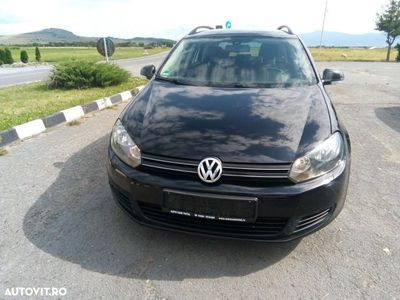 second-hand VW Golf VI 1.6 TDI, 2011