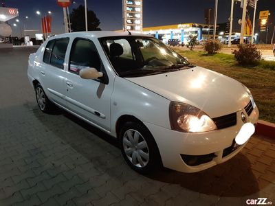 second-hand Renault Symbol an 2007