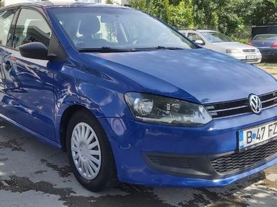 second-hand VW Polo 1.6 diesel 90ps